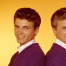 Don Everly, half of Everly Brothers influenced Beatles and Bob Dylan