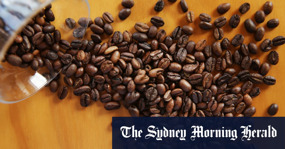 Coffee boss spills the beans on COVID-safe 'treatment' – Sydney Morning Herald