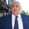 Second Palmer Queensland Nickel deal negotiated