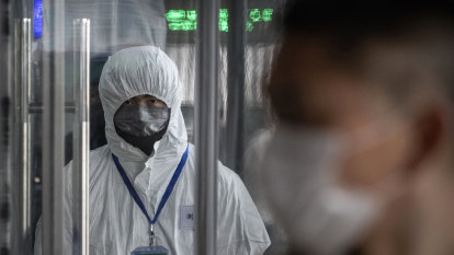 China delayed release of coronavirus genome findings to WHO