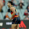 Stengle will seek AFL return after Crows cut him over off-field issues