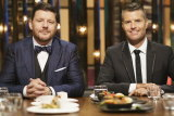 My Kitchen Rules was once one of the most popular shows on television.