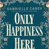 A pursuit of happiness more about author than muse