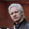Here's something for Marise Payne and Scott Morrison to consider about Julian Assange