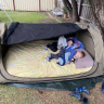 Virtual Easter parades, backyard camp outs: it's a DIY isolation Easter