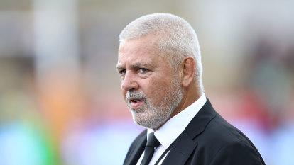 Gatland wants Chiefs to fire from the get-go against Waratahs