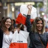 Retailers bullish on Boxing Day sales as shoppers flood into stores