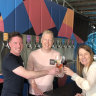 Rosé on tap: Carlton & United buys canned wine company Riot