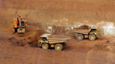 Northern Minerals has stopped operations in the Kimberley.