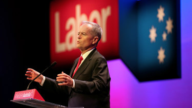 Bill Shorten has been one of the biggest winners in 2018, but Labor has still has its share of problems.