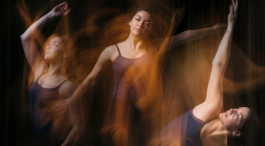 HSC dance will be one of the subjects affected by COVID-19.