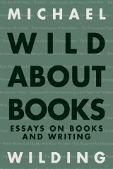 Wild About Books by Michael Wilding.