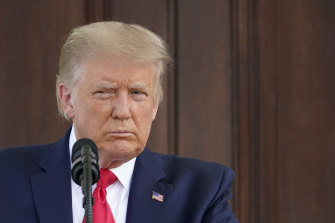 Many readers were hopeful that a second term for US President Donald Trump could be prevented.