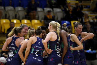 The Melbourne Vixens have been the best defensive team in the competition.