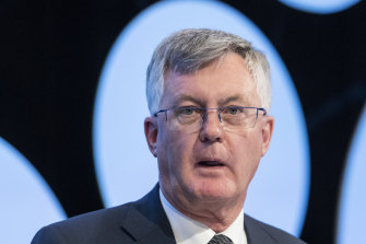 Former top public servant Martin Parkinson says Australia needs to better communicate its policies which have upset China.