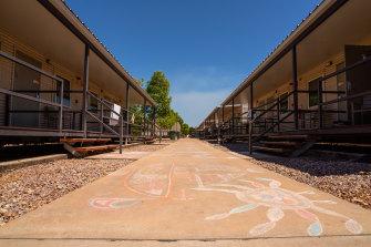 Experts called for a regional quarantine facility, similar to Howard Springs near Darwin.
