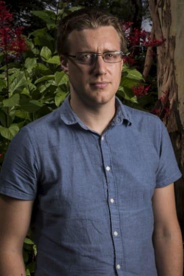 Ex-Mormon, Shawn
