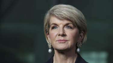 If electoral success mattered, Julie Bishop would be leader.