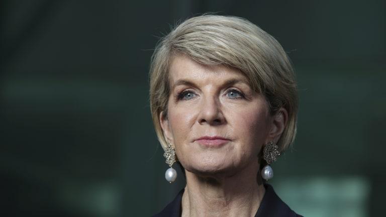 If electoral success mattered, Julie Bishop would be leader.