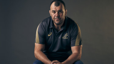 'Not everything's a fairytale': Michael Cheika