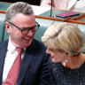 Call for new Pyne, Bishop ministerial standards investigation