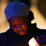 'We didn't bring our children here to die': Natalina Angok remembered at second Melbourne vigil