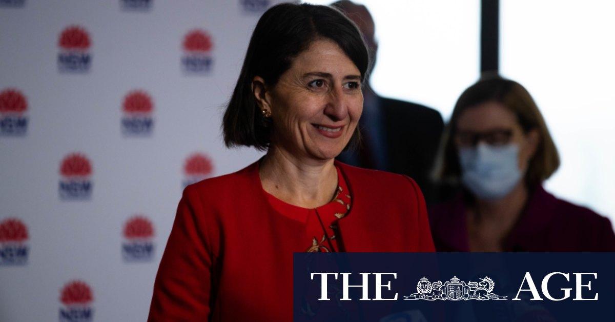 Coronavirus: NSW restrictions eased; household, public ...