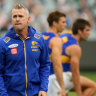 Eagles coach to swing selection axe ahead of Suns clash