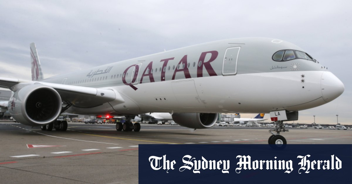 Qatar opens criminal probe over invasive search on Australian passengers