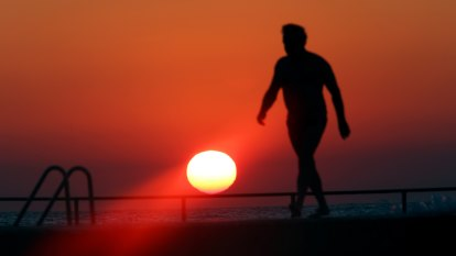 After record-breaking summer, NSW set for a hotter than average autumn