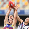 Gabba advantage no sure thing for Brisbane Lions