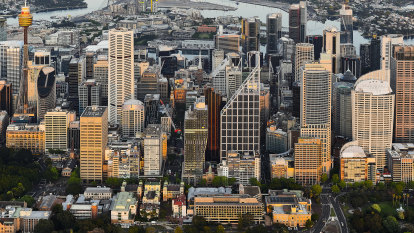 Developers to be levied for affordable housing across City of Sydney