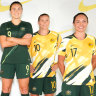 Matildas in positive mood ahead of clash with USA
