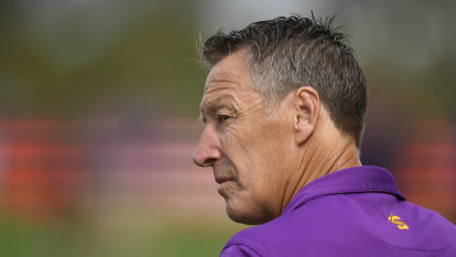 Bellamy to commit to Storm for 2022, Papenhuyzen set to sign two-year extension