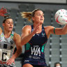 Potent Vixens outlast young Magpies in season opener