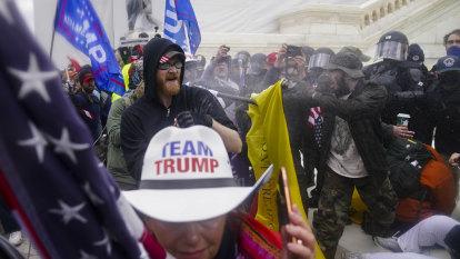 'Down the rabbit hole': Trump backers seek online refuges after big tech backlash