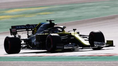 Saudi Arabia set for 2021 Formula One debut