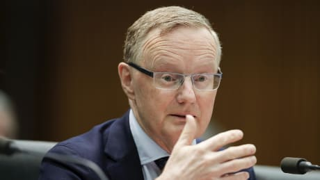 RBA governor Philip Lowe has conceded Australia can't escape the global vogue of monetary easing