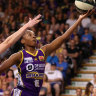 Boomers fight back to level WNBL semi-final series