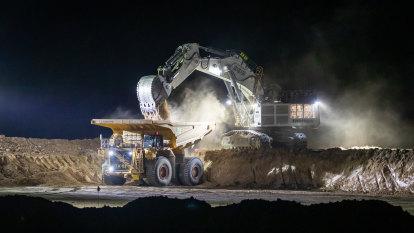 Debt, not coal, delivers $388m profit to Adani