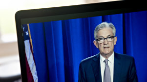 Emulating Australia's central bank, Federal Reserve Chairman Jerome Powell might sent the US central bank on an unprecedented path.
