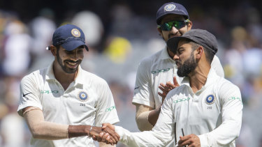 India could begin their summer tour of Australia in Sydney.