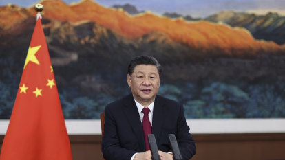 'Stop bossing others': Xi Jinping's not-so veiled rebuke to the US
