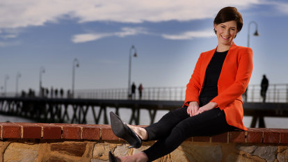 MP says women in politics want 'bad behaviour to stop'