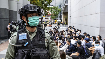 Protest or dangerous subversion: what China's proposed national security laws mean for Hong Kong