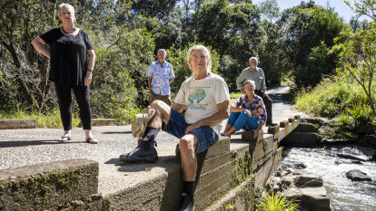 'Hippyland on a commercial scale': Byron battle over suburb-sized commune