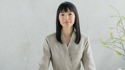 Marie Kondo has three hard rules for your workspace