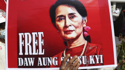 'National unity government' takes aim at military rule in Myanmar