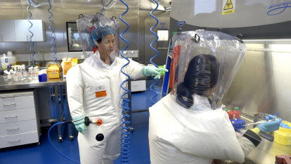 WHO to visit Wuhan lab during investigation into cause of coronavirus