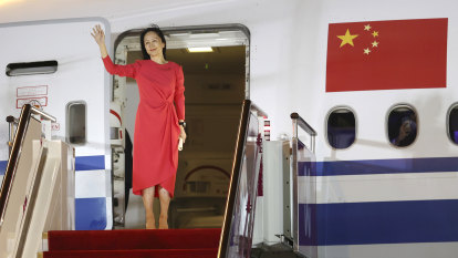 Meng's release marks a shift in China-US relations that could leave Australia behind